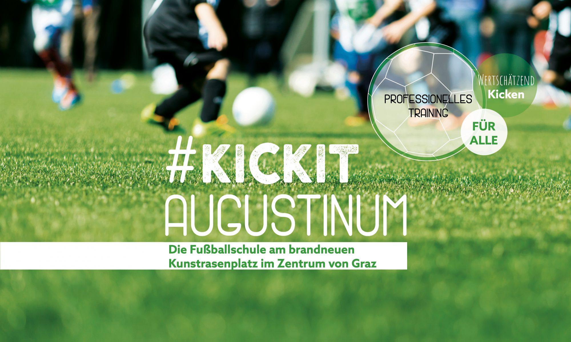 #KICKIT - Augustinum